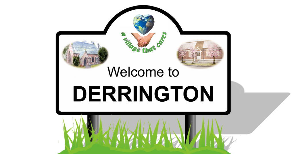 Derrington Village